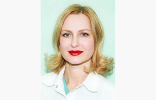Кириллина Татьяна Анатольевна