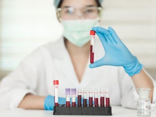 Анализ крови на микробиоту кишечника