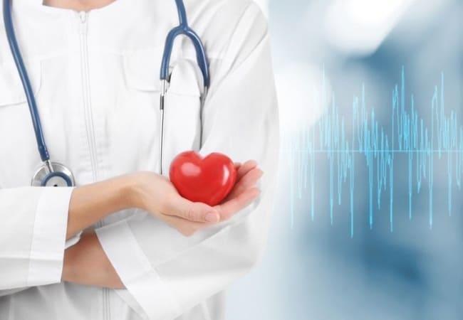 Прием врача кардиолога в Москве