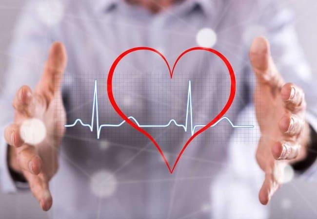 Лечение аритмии сердца