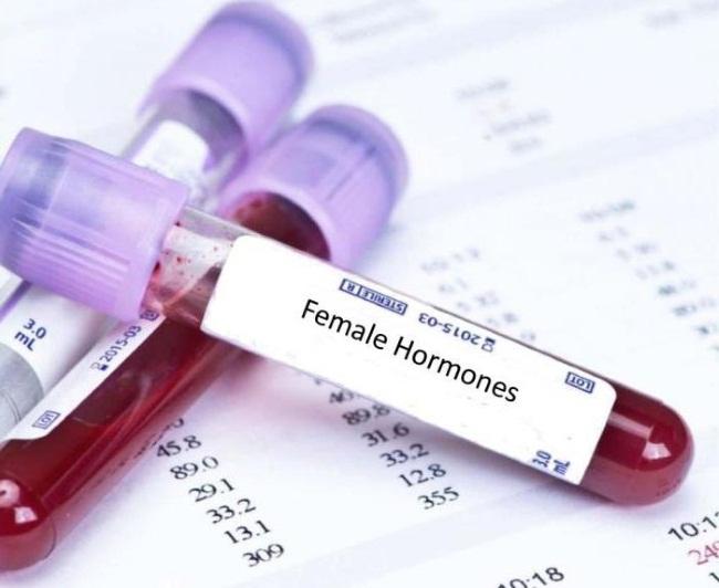 Сдать анализ крови на гормоны