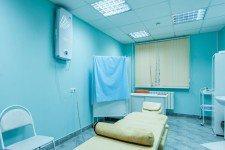 Кабинет мед центра Медицина ЗАО