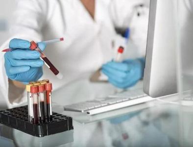 Анализ крови на иммунитет