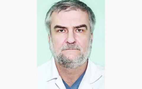 Ландау Дмитрий Игоревич