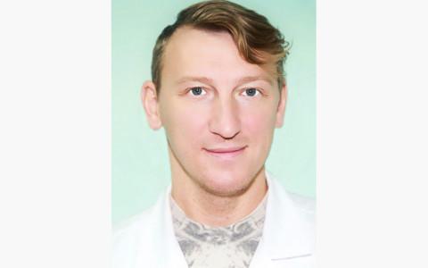 Прокопенко Владислав Владимирович