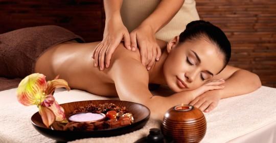 До 31 декабря при покупке курса массажа* скидка 40%!