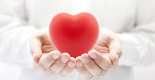Позаботьтесь о своем сердце!