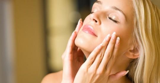 Чистка для поддержания здоровья проблемной кожи лица