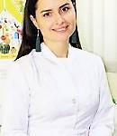 Петровская Тина Петровна