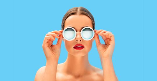 Летние процедуры в косметологии для чистой сияющей кожи
