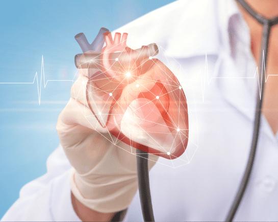 Услуги кардиолога