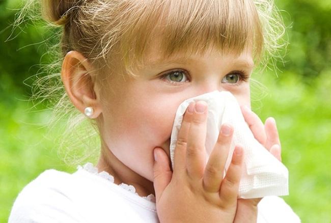 Детский аллерголог-иммунолог