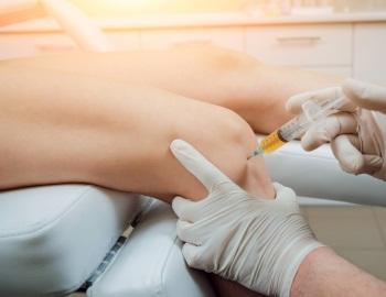 PRP терапия суставов