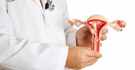 Ранняя диагностика рака шейки матки