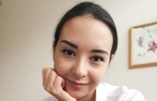 Канахина Лия Бекетаевна