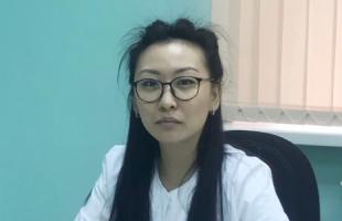 Пак Вераника Евгениевна