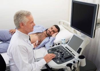 Комплексное обследование для мужчин