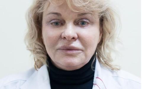 Борона Ирина Анатольевна